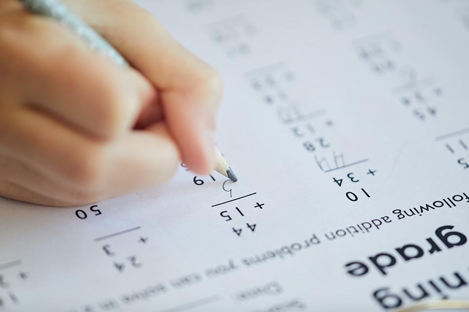 Mathematics-Competition