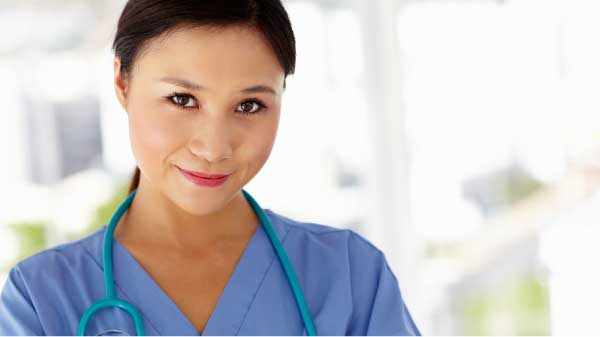 Image of Girl Doctor